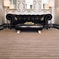 Ulster The Mix Strata Stone Carpet
