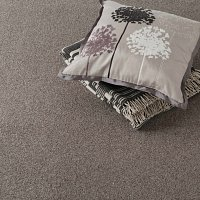 Ulster York Wilton Pewter Carpet